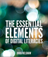 Cover of the Essential Elements of Dogital Literacy